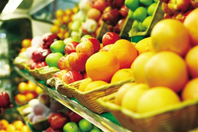 食物防癌靠谱吗?