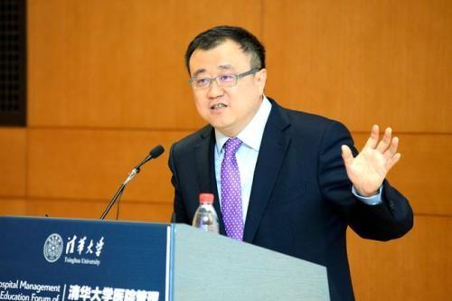 清华大学教授杨斌:重视人文红利的作用