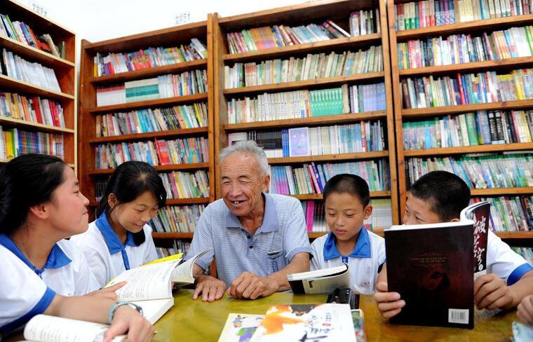 遇见阅读,教育的生态变了