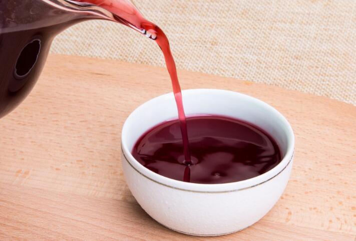 喝酸梅汤真的能减肥和降血脂吗?