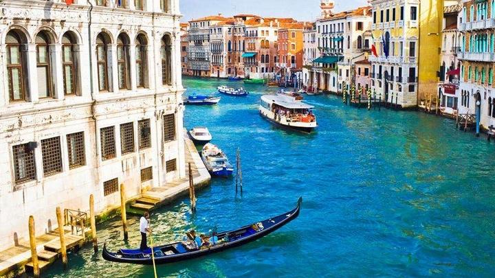 威尼斯试点分流游客