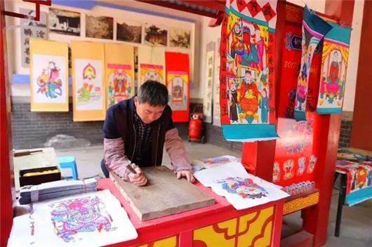Dongyue Temple Fair beckons