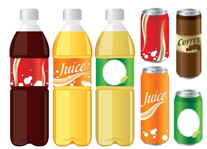 少喝含糖饮料 拒绝甜蜜的负担