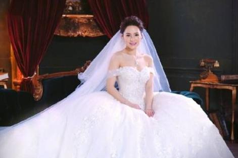 阿娇将在美国办婚礼派对 9月在香港正式注册