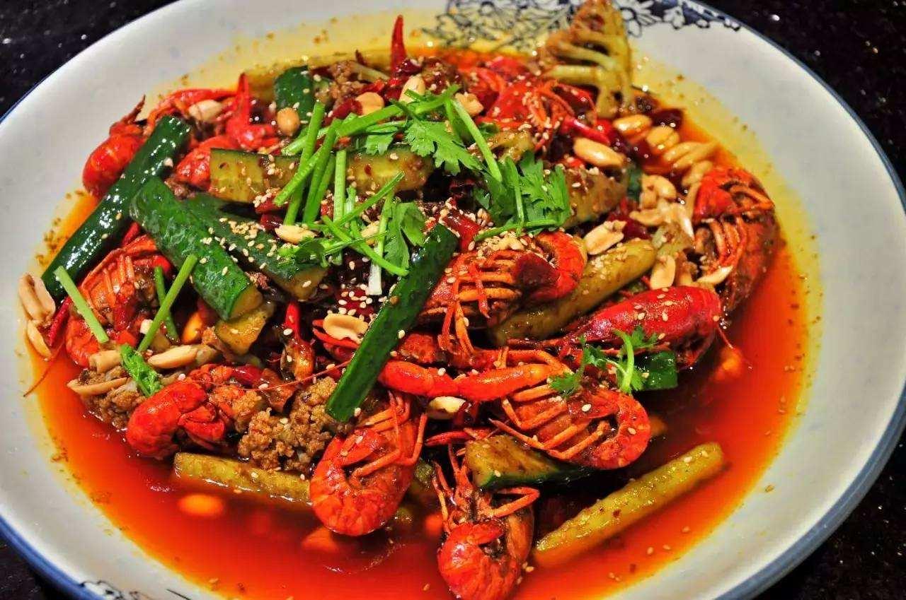 吃小龙虾会胖吗
