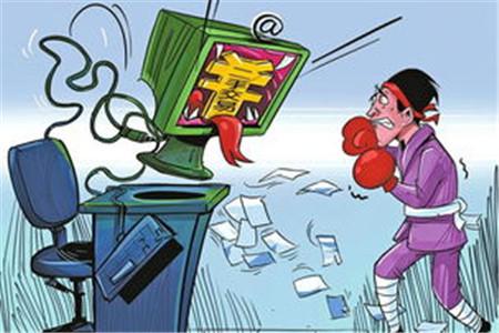 二手交易平台消费骗局困扰消费者 面临维权难题