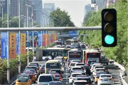 端午小长假次日全国道路交通平稳有序