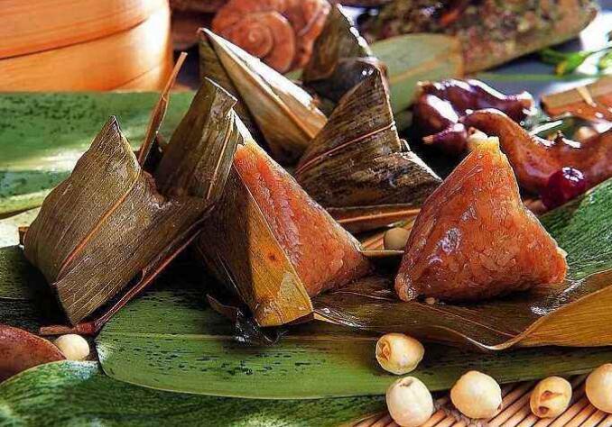 端午节怎么吃粽子不发胖?习俗暗藏养生精髓