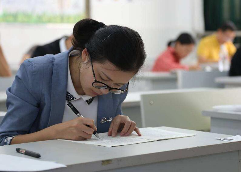 今年国家统一法律职业资格考试20日起报名