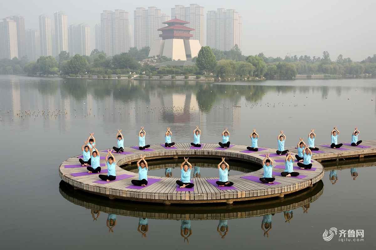 <br/>  6月21日是&amp;ldquo;国际瑜伽日&amp;rdquo;。<br/>