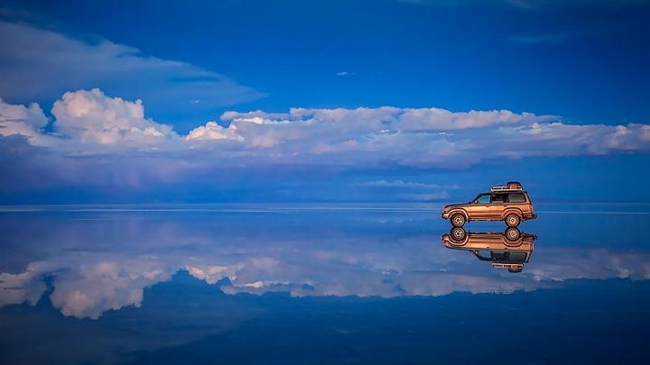 度假者福音:全球最经济十大旅游目的地盘点