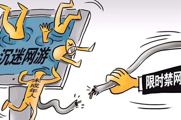 保护涉网未成年人关键要净化网络空间