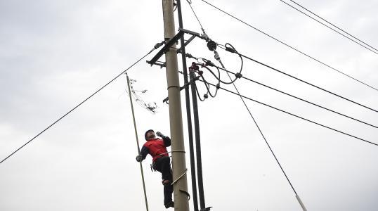 上半年全社会用电量同比增长9.4%