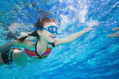 夏季游泳应注意哪些问题?