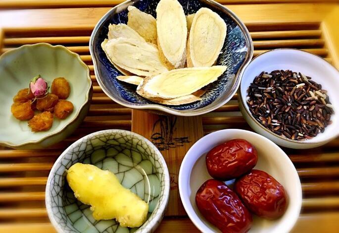 5款姜汤有神奇功效,防病延年益寿