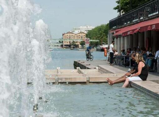 本周全法大部分地区再次迎高温 4省已发酷暑警报