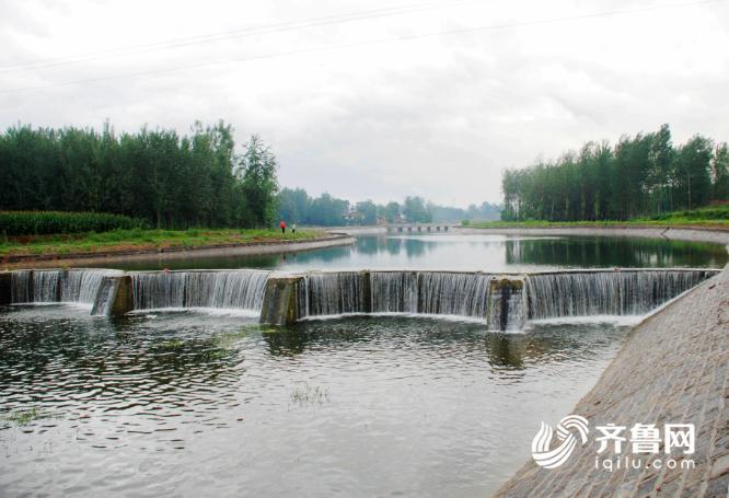 山亭区西集镇围绕&amp;ldquo;促进人水和谐、建设生态文明&amp;rdquo;主题,自2011年以来累计投资7000余万元对龙河河道进行持续治理。<br/>