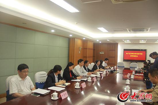 21日起外地人在济南买房不用开社保个税纸质证明了