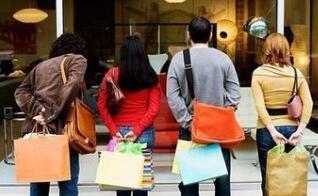 政策红包起效 百姓消费升级加快