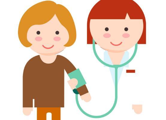 如何正确测血压