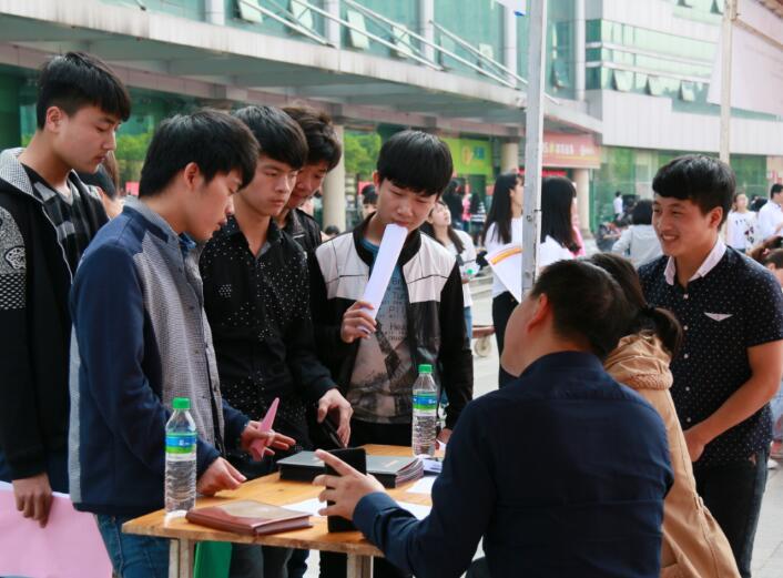 2018年济南市中职学校职业技能大赛顺利开展