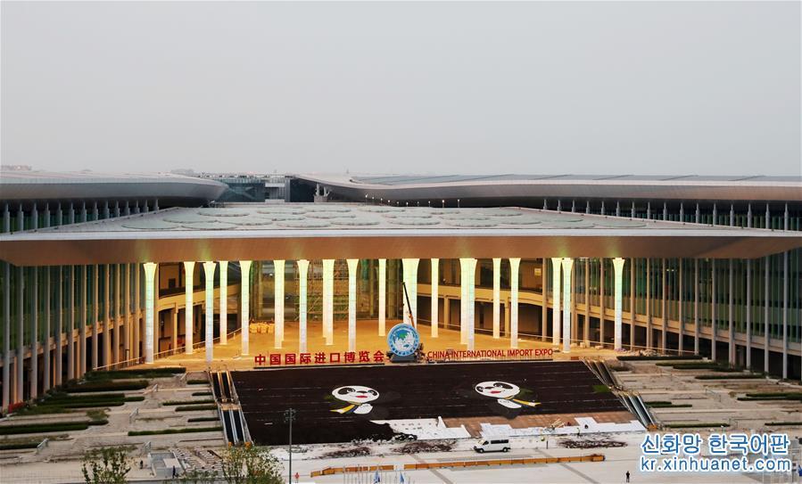 (新华全媒头条·开放篇·图文互动)(1)开放的大门只会越开越大——当前中国改革发展述评之四