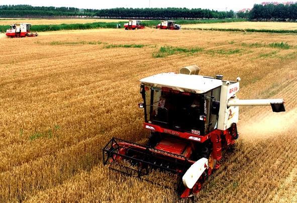 新型职业农民去年人均农业经营纯收入2.78万元