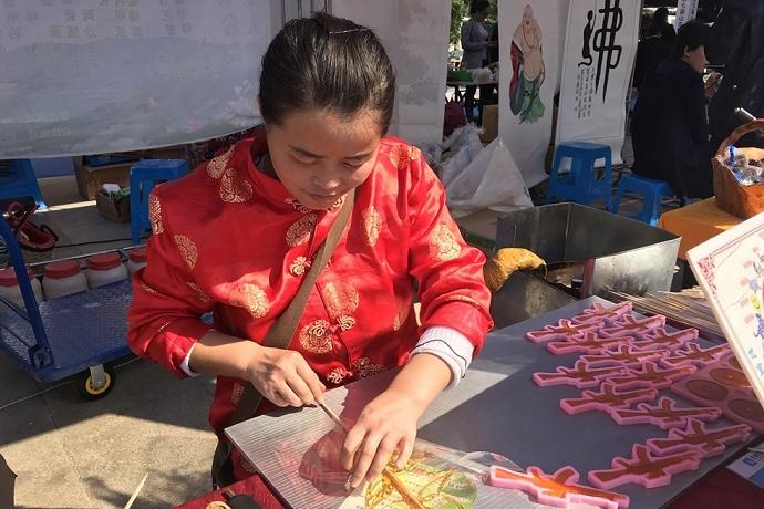 第7回山東文博会は泉城に登場、「職人」は文化記憶を喚起