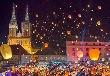 这个圣诞节怎么过?全欧最美圣诞市场评选出炉