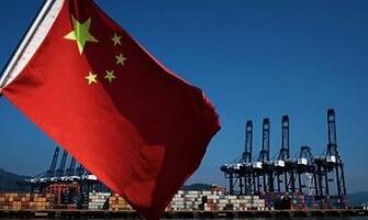 风雨无阻,中国经济稳中有进