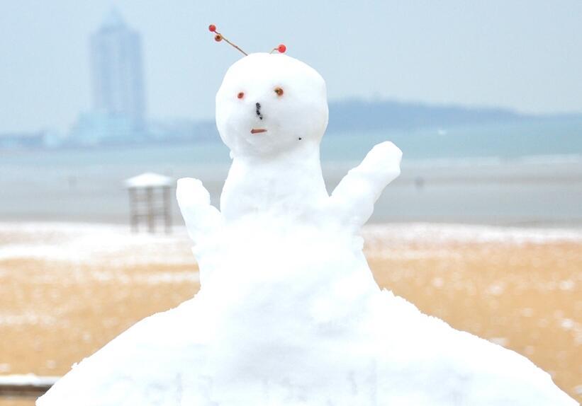 冬季防晒更重要