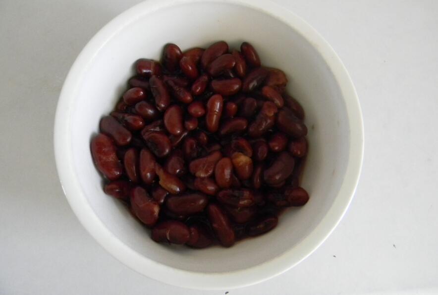 红芸豆:养生时代的新宠