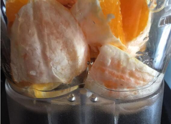 橙汁有助改善记忆力