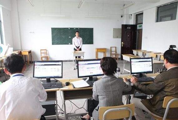 山东22万多人报考中小学教师资格面试