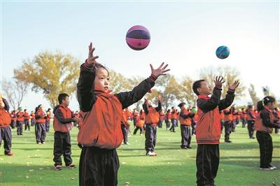 山东:城乡义务教育迈向一体化