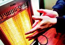 医生提醒:冬天取暖谨防低温烫伤