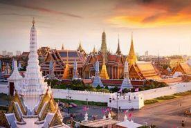 中国使馆发布赴泰旅游注意事项