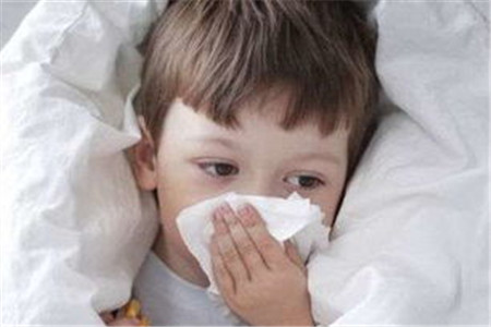 孩子又流感了?听听儿科医生怎么说