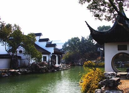 春节来吴江尽情体验水乡民俗活动