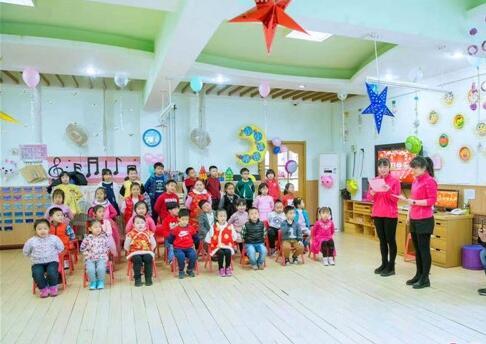 国办:小区配套园不得办成营利性幼儿园
