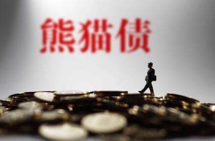"""""""熊猫债""""指引发布加快中国债市对外开放"""