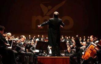 """墨尔本亚洲通娱乐平台新年音乐会上演""""交响乐与摇滚的对话"""""""