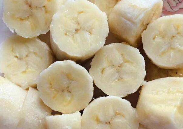 吃香蕉润肠 当心适得其反