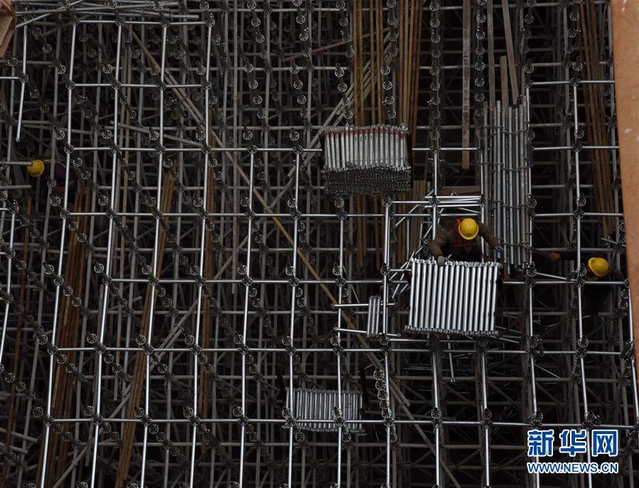 """(图文互动)(6)""""三桥一隧""""破除交通瓶颈 济南加速迈向""""黄河时代"""""""