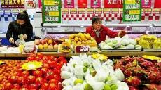 今年消费市场开局平稳