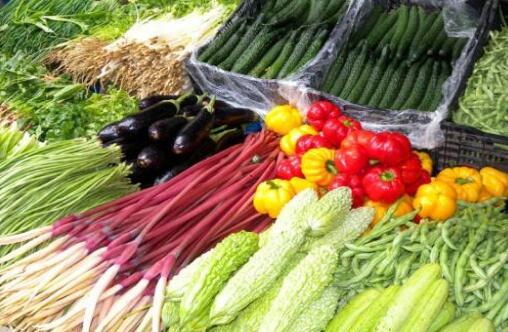 透析一季度农产品价格走势
