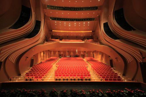 凤凰之声大剧院2