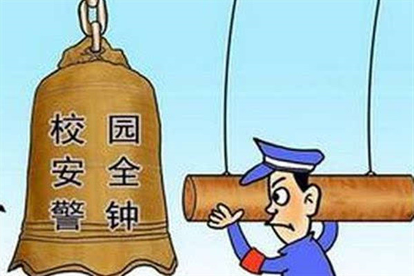 """浙江象山:""""互联网+""""全景实时监管校园安全"""