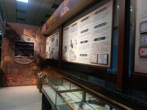 青岛金融博物馆2