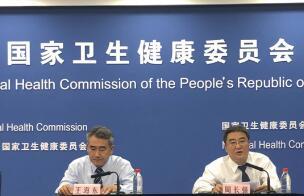 卫健委:2018年中国无偿献血近1500万人次 我国血液安全供应有保障